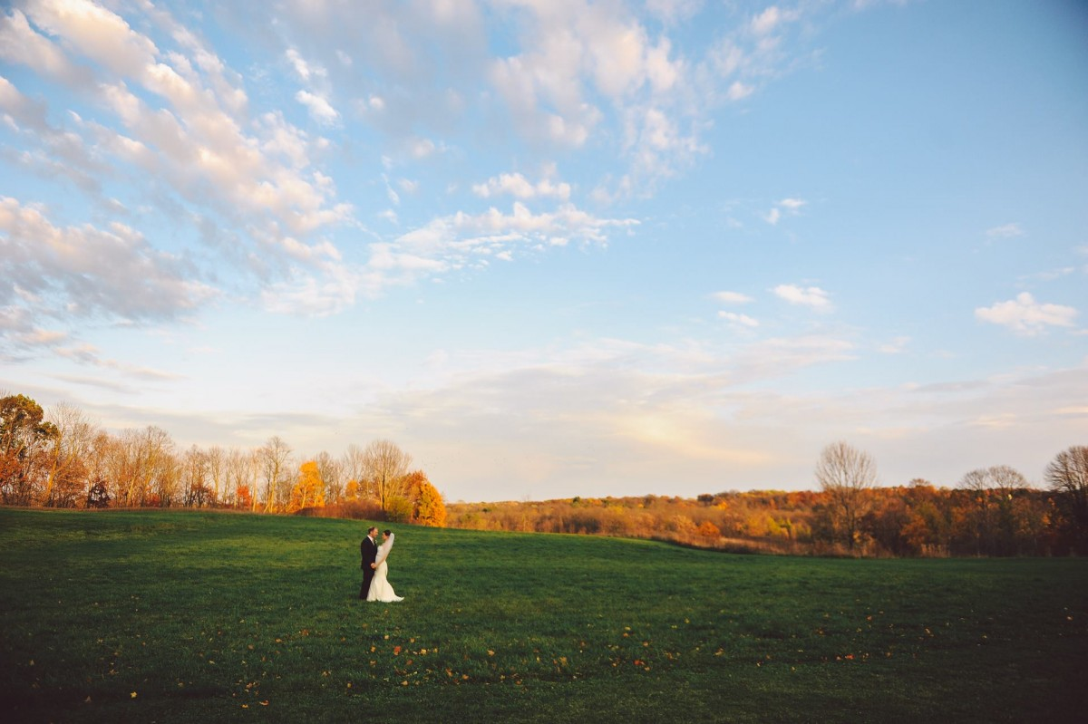 Kettle moraine state forest wedding
