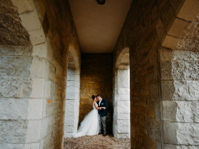 St Johns Northwestern Military Academy Wedding