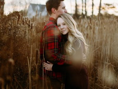 Delafield Engagement Photos