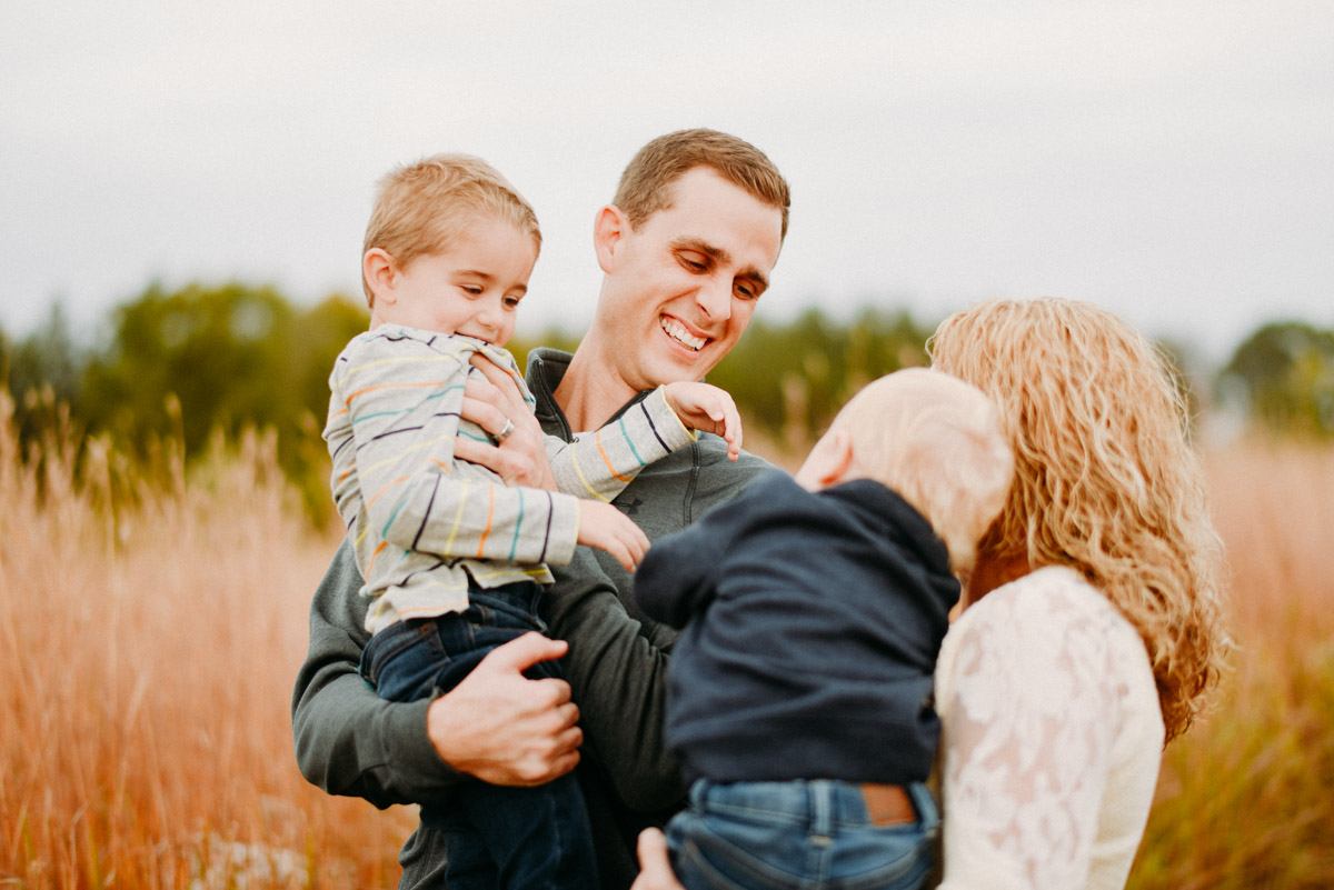 waukesha photographer family photos